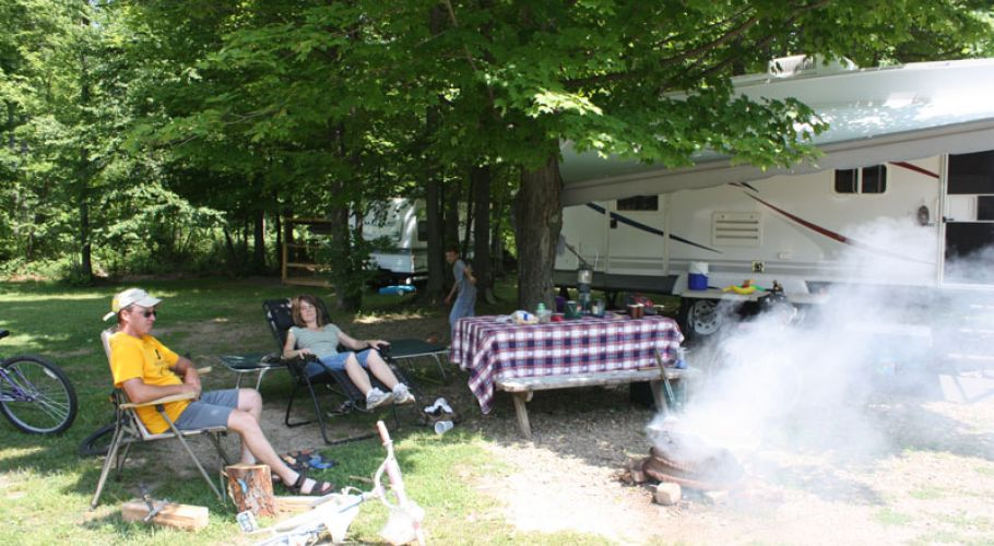 Indiana Campgrounds